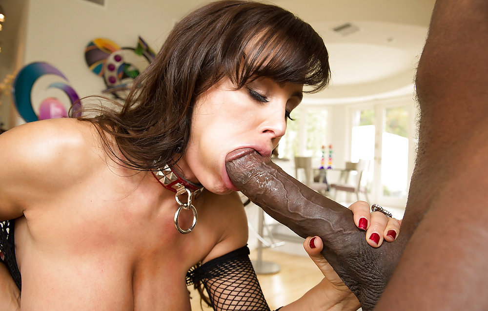 Milf needs long wide cock black