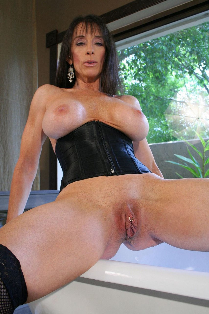 Lustful Milf Bibette Blanche Is Making The Big Cock Explode Over Her Big Melons