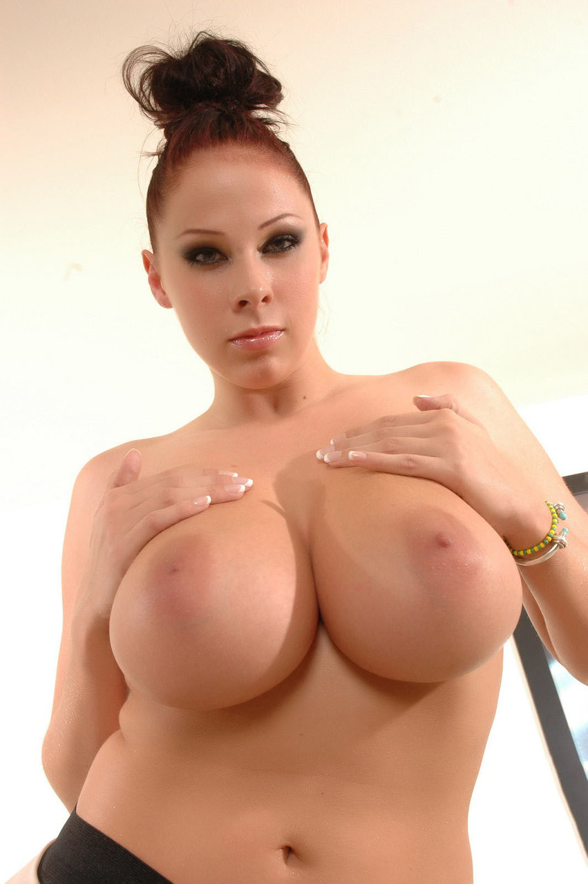 Gianna Michaels And Her Exceptional Boobs
