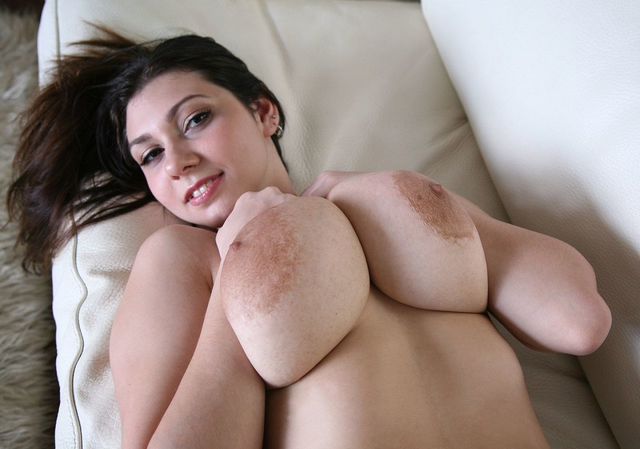 Huge Areolas Porn Images