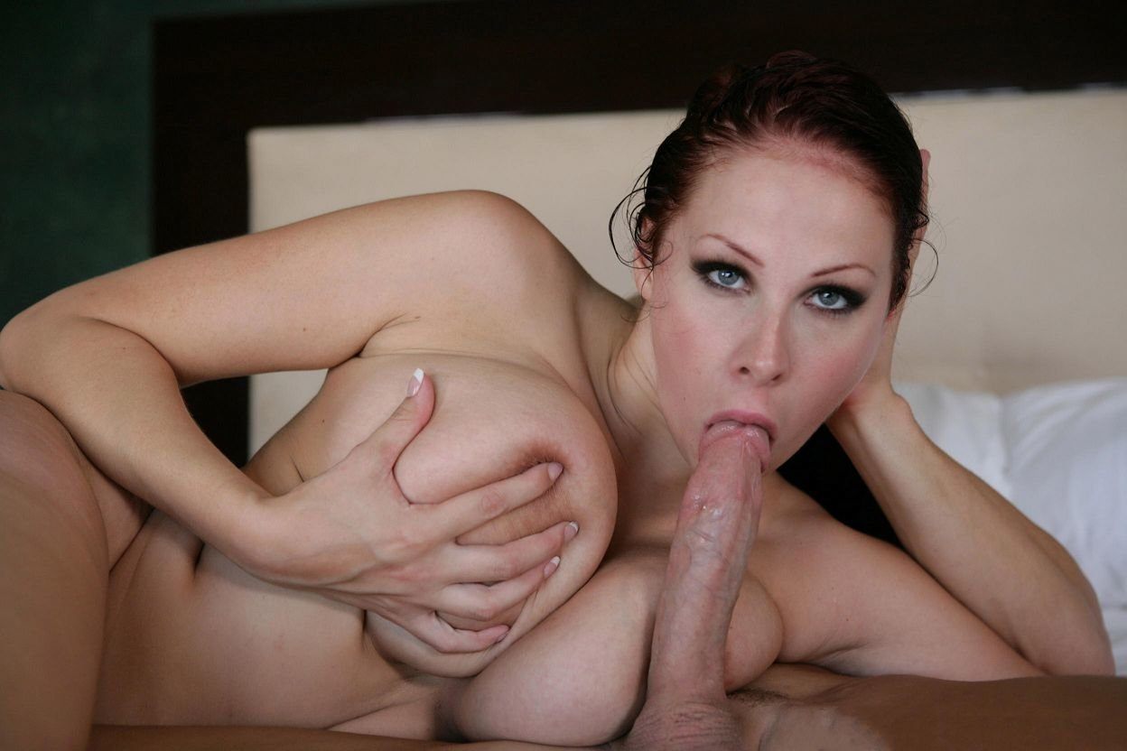 Gianna Michaels Interracial