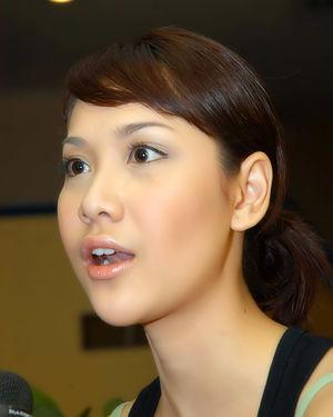 Подборка фотографий скромных азиаток 1 фото