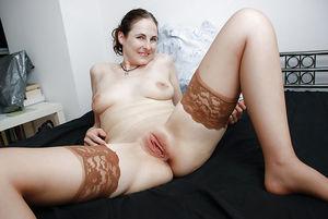 Развратная жена из Германии. 13 фото