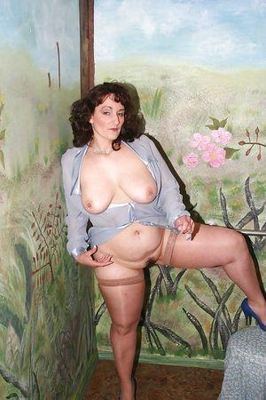 Эротическое фото толстой мамки 19 фото