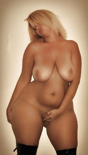 Фото толстых баб