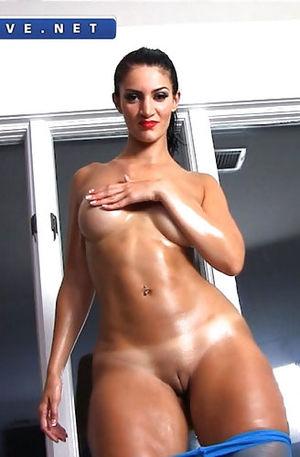 Здоровая задница сладенькой женщины 2 фото