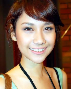 Подборка фотографий скромных азиаток 4 фото