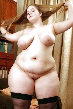 Фото толстых голых дамочек.