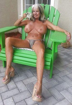 Подборка сексуальных бабок 10 фото