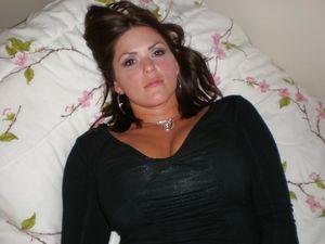 Любительские фото развратной жены