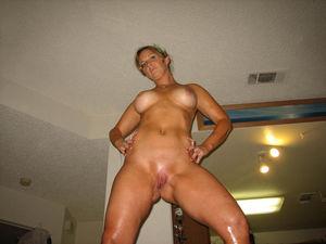 Фото сексуальной мамочки 9 фото