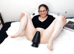 Развратная жена из Германии. 7 фото