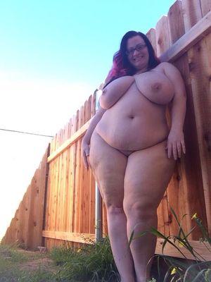 Фото жирных мамочек 16 фото