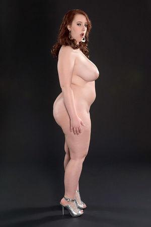 Felicia Clover -сладкая пышечка 3 фото