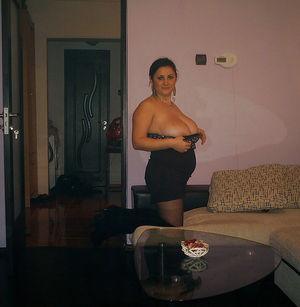 Частное фото жены 5 фото