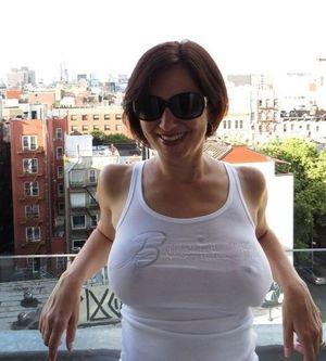 Milf Rebecca и ее фото 12 фото