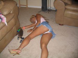 Уснули пьяными 14 фото