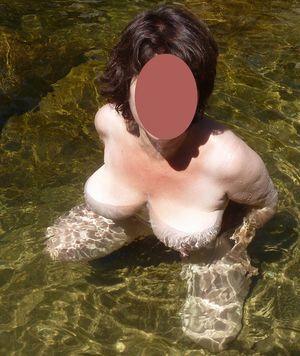 Личные фото голой бабки на отдыхе 14 фото