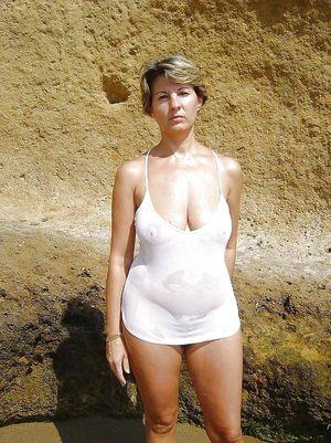 Фото голых зрелых мамок 1 фото