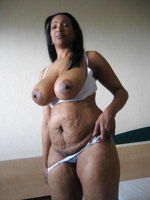 Фото зрелой африканки 6 фото