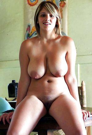 Толстые тетки с большими сиськами. 3 фото