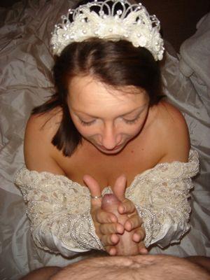 Фото развратные невесты. 11 фото