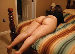 Фото девок с пышными задницами. 6 фото