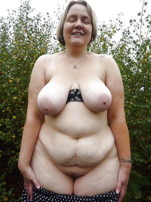 Эротические фотографии голых бабушек