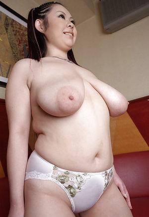 Прелестные азиатские толстушки 5 фото