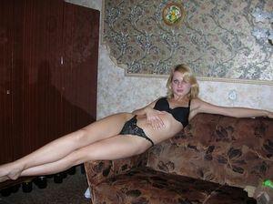 25-летняя украинская шлюха Людмила 4 фото