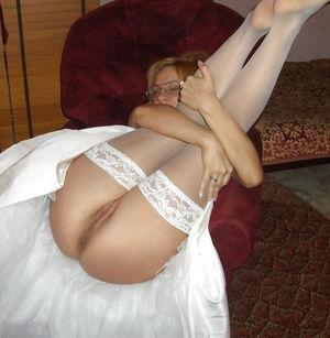 Фото голых невест 4 фото