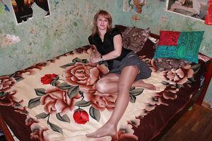 Секс с русской девкой