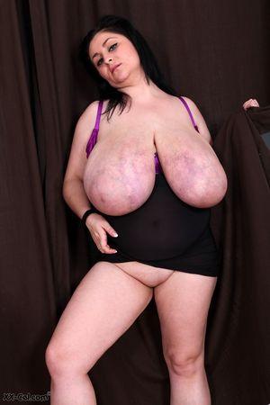 Огромные буфера толстухи 16 фото