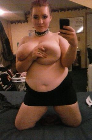 Личные фото толстушки 12 фото