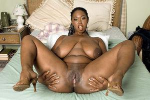 Толстые негритянки с широкими жопами 5 фото