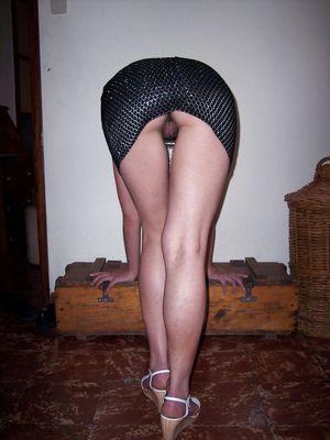 Женушка засветила свою пизду 11 фото