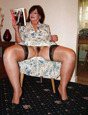 Фото пышных голых бабулек 3 фото