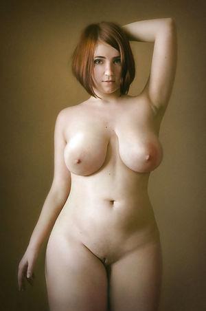 Фото милых толстушек 14 фото