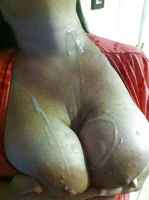 Фото шлюшек в сперме 11 фото