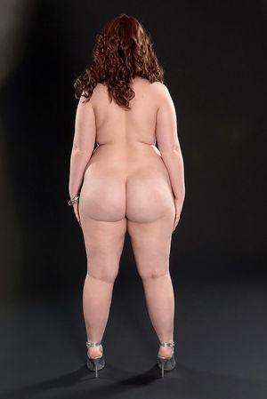 Felicia Clover -сладкая пышечка 1 фото