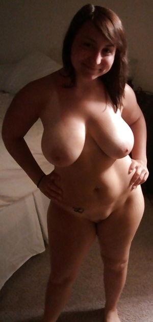 Фото голых толстушек. 24 фото