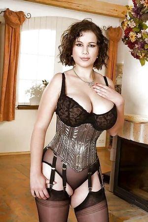 Фото девок с большой грудью. 6 фото