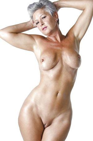 Подборка сексуальных бабок 4 фото