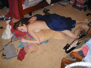 Уснули пьяными 2 фото