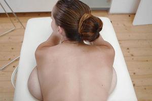 Эротический массаж 5 фото