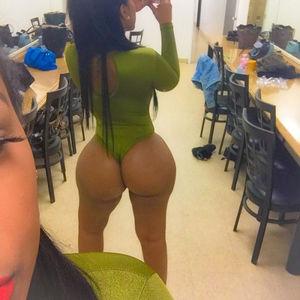 Негритянка с большой задницей 14 фото