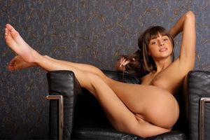 Молодая модель Мария Рябушкина 2 фото