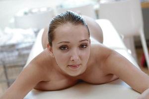 Эротический массаж 1 фото