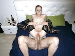 Домашнее порно фото с блядью 18 фото