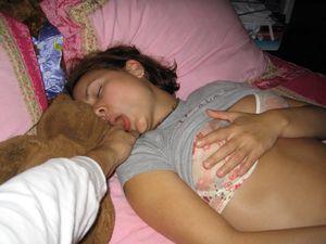 Уснули пьяными 8 фото